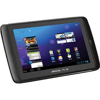 "Archos 8GB 7"" ARNOVA 7b G3 Tablet"