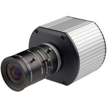 Arecont Vision 1.3 Megapixel  H.264 IP Camera