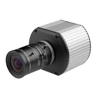 Arecont Vision AV2110DN IP MegaDome Day/Night Camera (2 MP)
