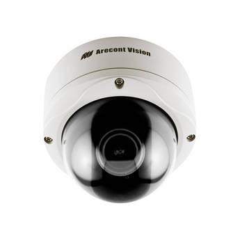 Arecont Vision 3 Megapixel MegaDome H.264 IP Camera