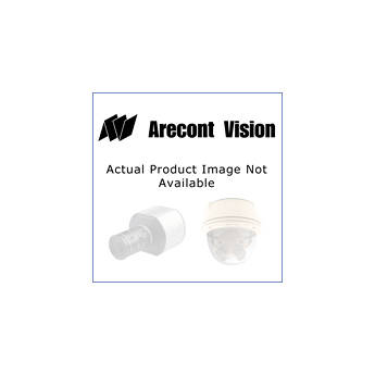Arecont Vision M118FM16 Megapixel Fixed-Focal Lens (16mm)