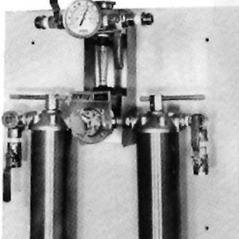 Arkay Reg 25 Water Temperature Control Panel