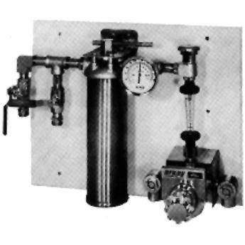 Arkay Reg 9 Water Temperature Control Panel