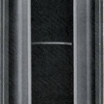 """Arkay Revolving Darkroom Door ABS-Two Way 65""""(Permanent Mounting)(ADA Compliant))"""