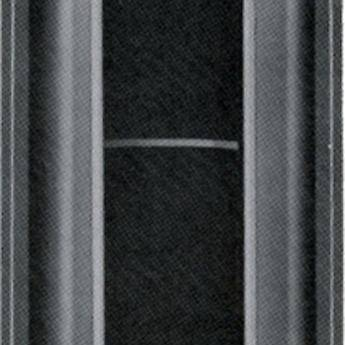 """Arkay Revolving Darkroom Door ABS-Four Way 54""""(Permanent Mounting)"""