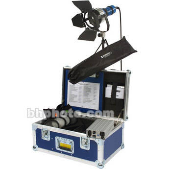 Arri Pocket Par 200W HMI Kit (90-250V)