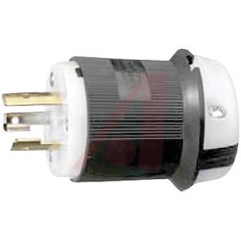 Arri Twist Lock Connector - Male, 20A