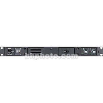 Ashly SRA-2150 -  Rackmount Stereo Power Amplifier