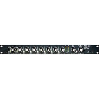 Ashly LX-308B Stereo Line Mixer
