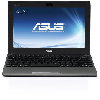 "ASUS 320GB Eee PC 1025C-MU17 10.1"" Netbook (Matte Black)"
