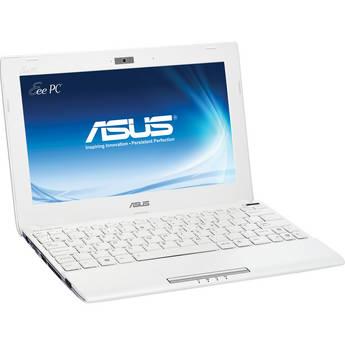 """ASUS 320GB Eee PC 1025C-MU17 10.1"""" Netbook (White)"""