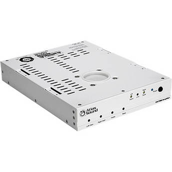 Atlas Sound PA702 Amplifier System (White)