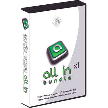 Audio Ease All In Bundle XL