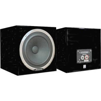 Avantone Pro Avantone MixCube Full-Range Mini Reference Monitor (Black) - Single
