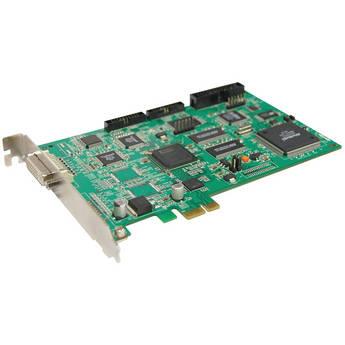 AVer AverDigi 8-CH Hybrid DVR Card