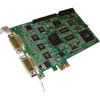 AVer NV6480EXP-16CH Card