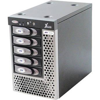 Avid Xtore StudioRAID 5Te 5 TB Hard Drive Array for PC