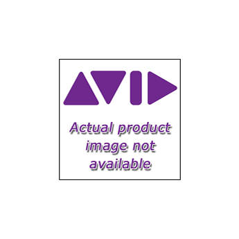 Avid VHDCI 68-Pin SCSI Terminator for Avid Video RAID