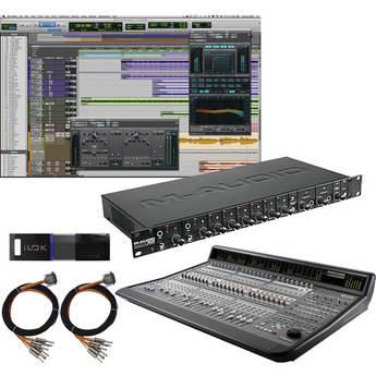 Avid AVID C24 ProTools Studio Bundle