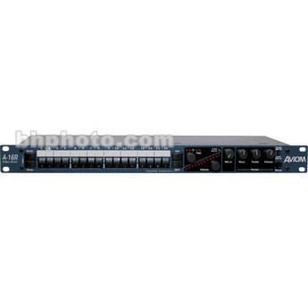 Aviom A-16R - Rackmount Personal Mixer