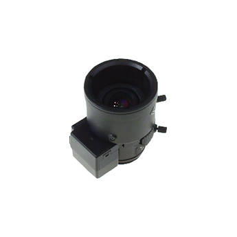 Axis Communications 3 MP Varifocal Auto Iris Wide Angle Lens (2.2-6mm)