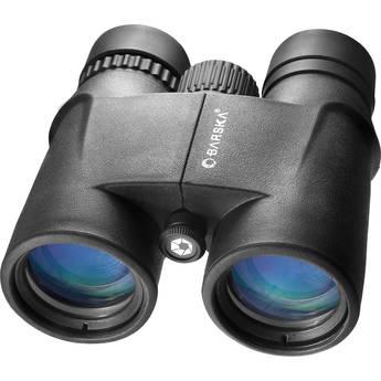 Barska 8x42 WP Huntmaster Binocular (Black)