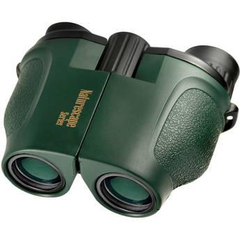 Barska 8x25 WP Naturescape Binocular