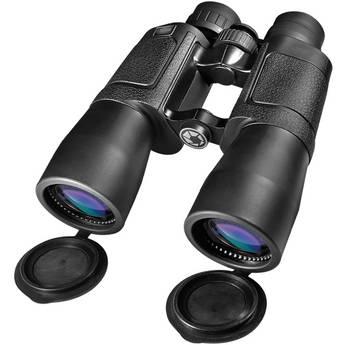Barska 10x50 WP Storm Open Bridge Binocular