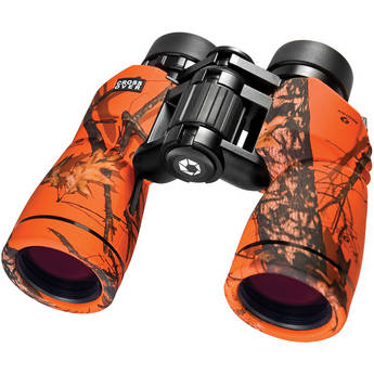 Barska 10x42 WP Crossover Binocular (Mossy Oak Blaze)
