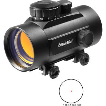 Barska 42mm Red Dot Sight