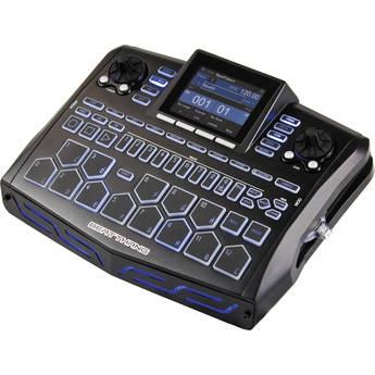 BKE Technology Beat Thang - Mobile Music Production Studio