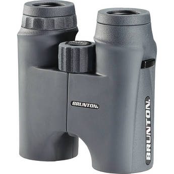 Brunton 10x32 Eterna Binocular (Grey)