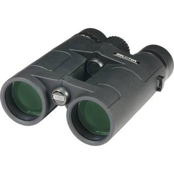 Brunton 10x42 Echo Open-Frame Binocular (Black)