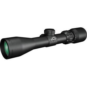 BSA Optics 2-7x28 Edge Pistol Scope (Black)