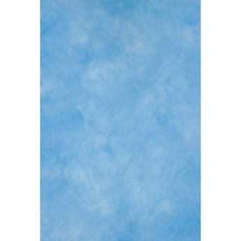 Backdrop Alley Hand Painted Muslin Backdrop (10 x 12', Mountain Sky)