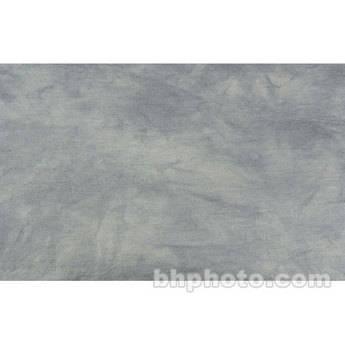 Backdrop Alley Muslin Background (10 x 24', Slate Gray)