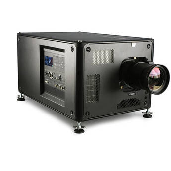 Barco HDX-W18 WUXGA 3-Chip DLP Digital Projector