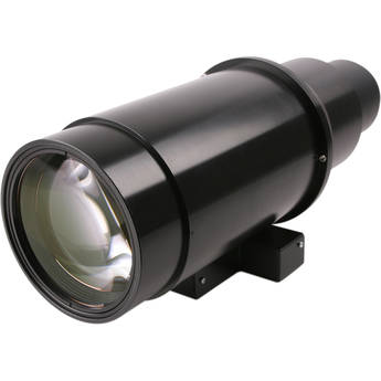 Barco XLD (2.8-5.5) Zoom Projector Lens