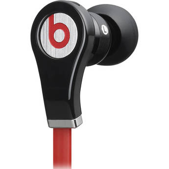 Beats by Dr. Dre Tour Earphones (Black)