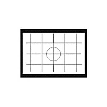 Beattie Intenscreen Grid for Nikon F and F2
