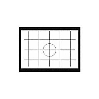 Beattie Intenscreen Grid for Nikon F and F2
