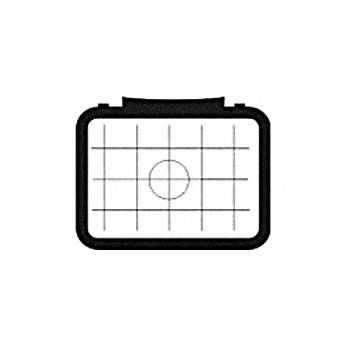 Beattie Intenscreen Grid for Nikon F4