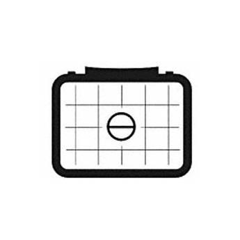 Beattie Intenscreen Split Image Horizontal Grid for Nikon F4