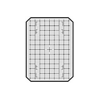 "Beattie 85901 Intenscreen for 4 x 5"" Camera (1cm Grid)"