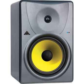 """Behringer Truth B1031A 150W 8"""" Active 2-Way Studio Monitor (Single)"""