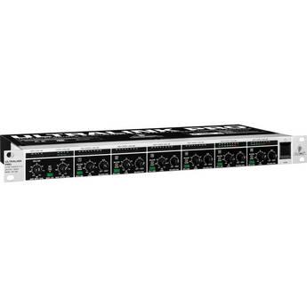 Behringer MX882 ULTRALINK PRO 8-Channel Splitter/Mixer