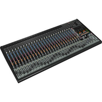Behringer Eurodesk SX3242FX-PRO - 32-Channel Recording and Sound Reinforcement Console