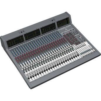 Behringer Eurodesk SX4882 48-Input 8-Buss Mixing Console
