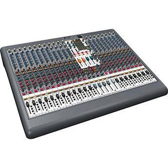 Behringer Xenyx XL2400 - 24 Channel, 6 Aux, 4 Group Audio Mixer