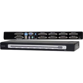 Belkin F1DA116Z 16-Port OmniView PRO3 USB & PS/2 KVM Switch